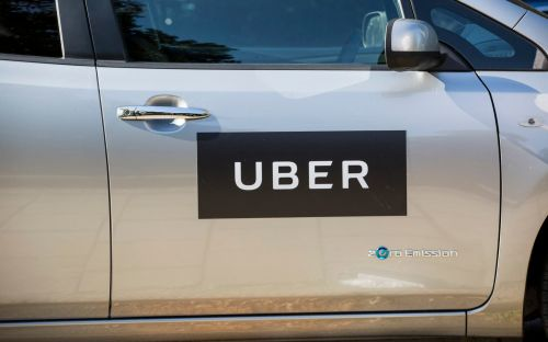 Uber gives Nasdaq cold shoulder as it chooses NYSE for $120bn listing