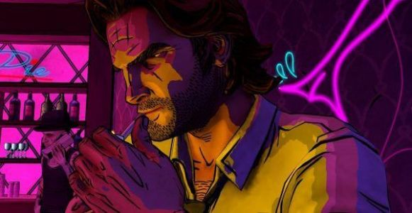 The Wolf Among Us 2 will not be among us until 2019