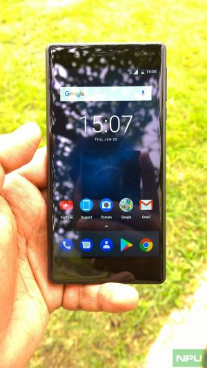 Nokia 3 receiving November Android Security update now