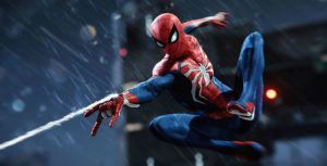 Canadian PlayStation Black Friday offers include new Spider-Man PS4 bundle