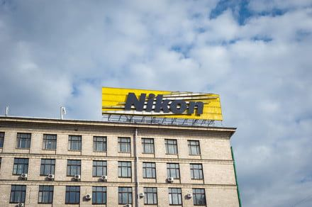 29-year company vet takes the reins as Nikon Inc.'s Americas region president
