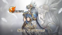 Harvest souls to fight Odin's war now that Valkyrie Profile: Lenneth has landed on iOS and Android