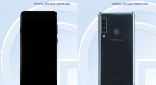 Galaxy A9 (2018) with four cameras appears on TENAA; China launch close
