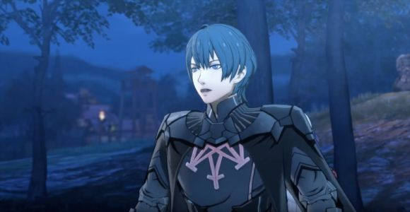 Here's Everything We Know About Fire Emblem: Three Houses