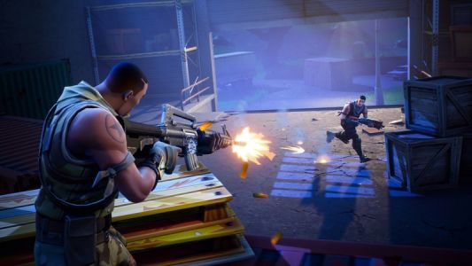Fortnite reaches 8.3 million concurrent players