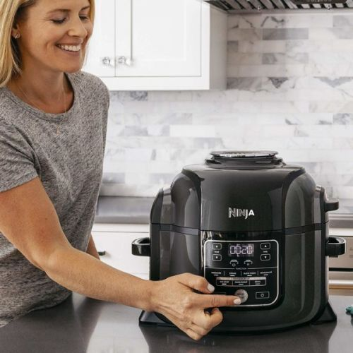Save $130 On This Ninja Foodi That Can Also Air Fry, Today Only