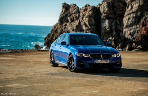 BMW M3 with RWD, 6-speed manual coming in 2020