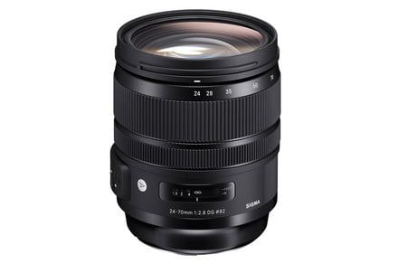 Sigma 24-70mm F2.8 Art review