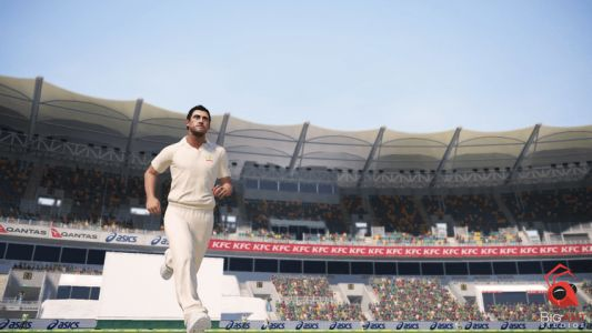 Ashes Cricket review: Knock it for six!