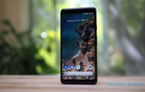 Pixel 2 and Pixel 2 XL get Google Assistant's call screening feature