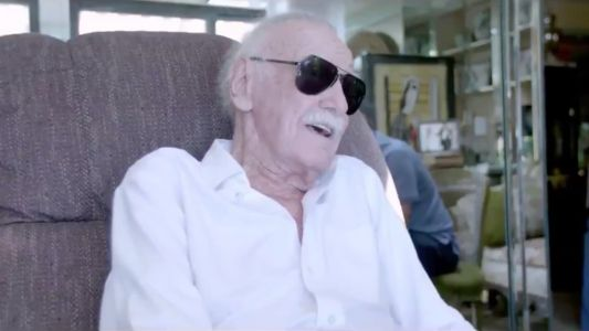 Stan Lee Expresses His Love For The Fans in His Heartfelt Final Video and its Emotional