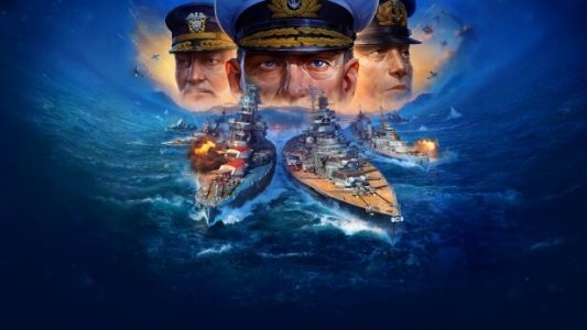 World of Warships: Legends Now Available