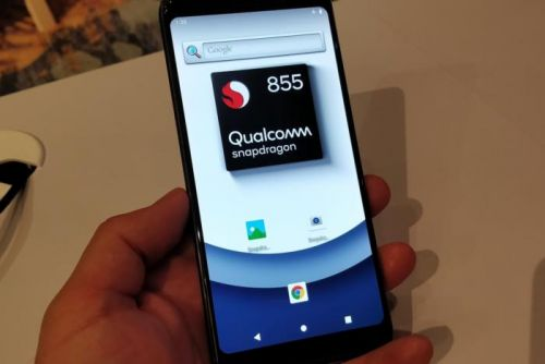 Watch the Qualcomm Snapdragon 855's best new features in action