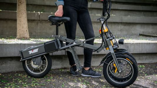 Mylo Electric Scooter first ride review: The future is unfolding