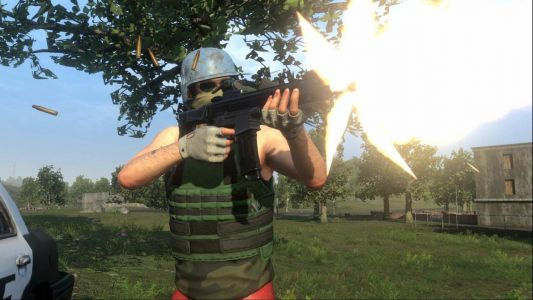 H1Z1 Battle Royale PS4 Review: All Kills No Frills