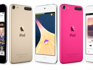 Latest iOS Update Reveals New iPod Touch And iPads