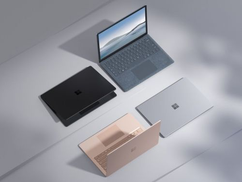 Microsoft breaks down the security features of the Surface Laptop 4
