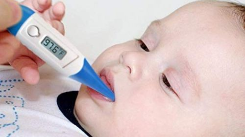 Best Digital Medical Thermometer