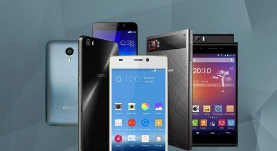 TrendForce: Smartphone production to drop by 5% this year