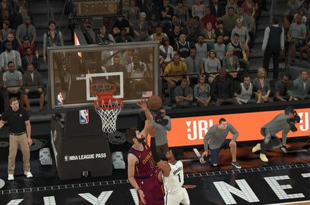 Become a lockdown defender with our 'NBA 2K18' defense guide