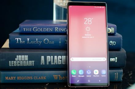 What do golden retrievers and Samsung Note 9 owners have in common? Loyalty