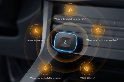 The Anker charger that brings Amazon's Alexa into your car has never been cheaper