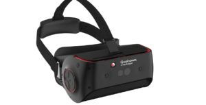 Qualcomm announces new Snapdragon 845-powered VR headset reference design