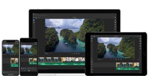 Adobe plans to launch full Photoshop CC for iPad in 2019