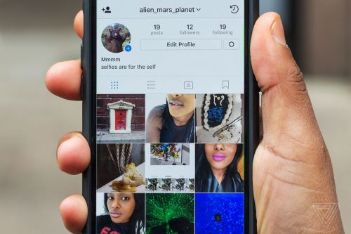Does Instagram reveal who's stalking your feed?