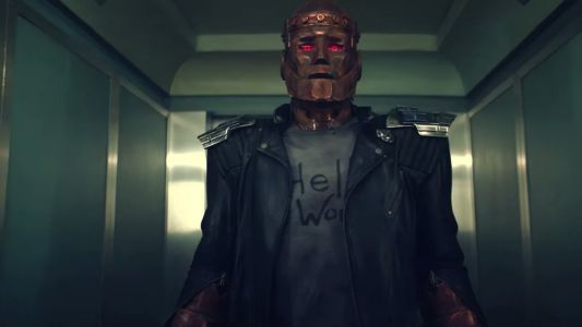 "Awesome Extended Trailer for DC's DOOM PATROL - ""Ready for a Strange Ride?"""