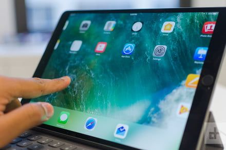 IPad Pros Quietly Get More Expensive