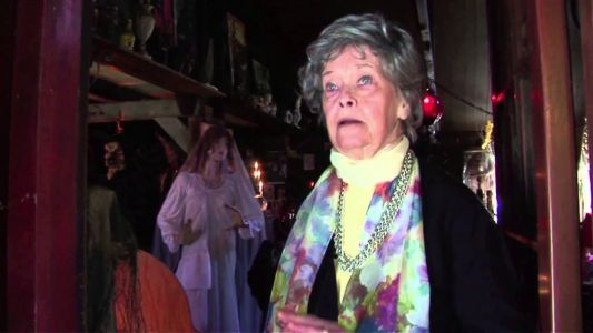 Famed Paranormal Investigator and Inspiration For THE CONJURING Franchise Lorraine Warren Has Passed Away at 92