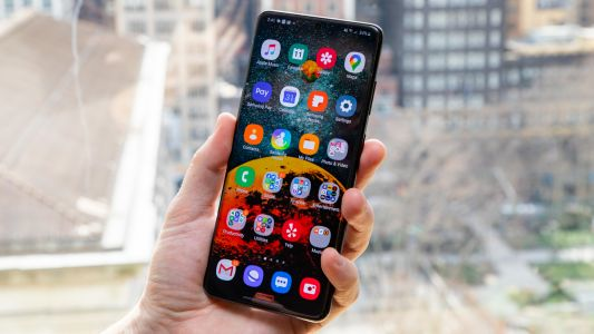 Samsung Galaxy S20 family gets 96Hz refresh rate mode unofficially