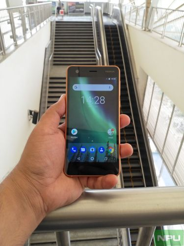Nokia 2 now available to buy in UAE. Pricing & delivery details inside