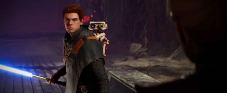 Star Wars Jedi: Fallen Order Isn't A Game Changer, But It's Still Exciting