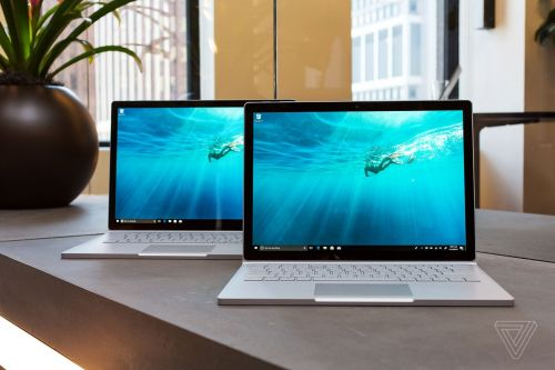 Microsoft offering free Surface Dock with Surface Laptop or Surface Book 2 today