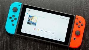 New Switch Consoles Patch Homebrew Vulnerability