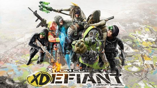 Tom Clancy's XDefiant Is A New Free-To-Play Ubisoft Team Shooter