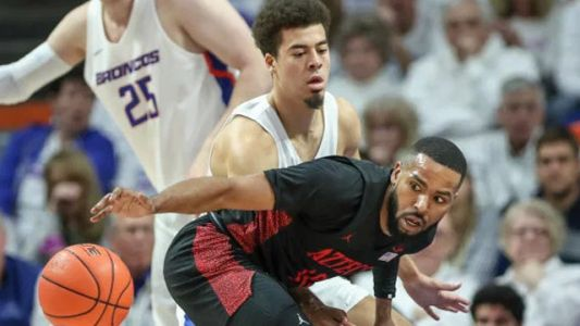 Boise State vs San Diego State Basketball Live Stream: Watch Online