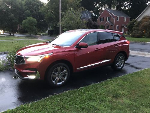 We drove a new $47,800 Acura RDX to see if the crossover SUV lives up to its impressive reputation - here's the verdict