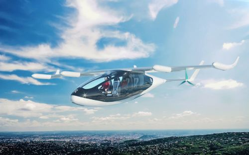 Flying cars: The best and worst designs for the future of transport