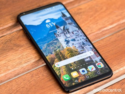 LG V40 ThinQ: News, Rumors, Release Date, Specs, and More!