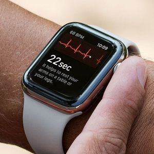 Apple Watch Series 4 ECG functionality is going live today with watchOS 5.1.2