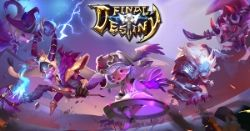 Fight back your demons in new 3D MMORPG Final Destiny