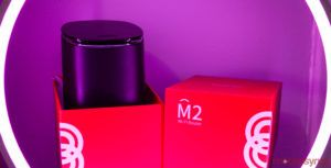 Waterloo-based Mercku's M2 router offers excellent Wi-Fi for a premium