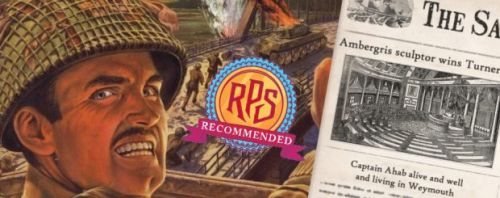 The Flare Path: PIAT fails and PITA whales