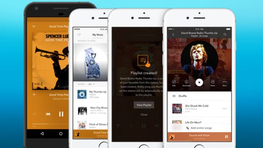 Pandora finally gets voice commands on iOS and Android