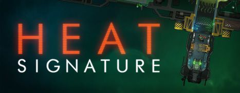 Now Available on Steam - Heat Signature, 10% off!