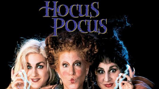 HOCUS POCUS Funko Pops Are Coming This Halloween