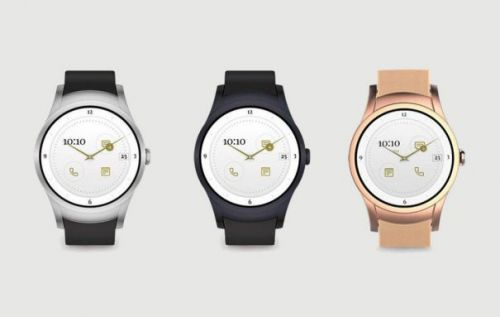 Verizon Wear24 LTE smartwatch has been discontinued